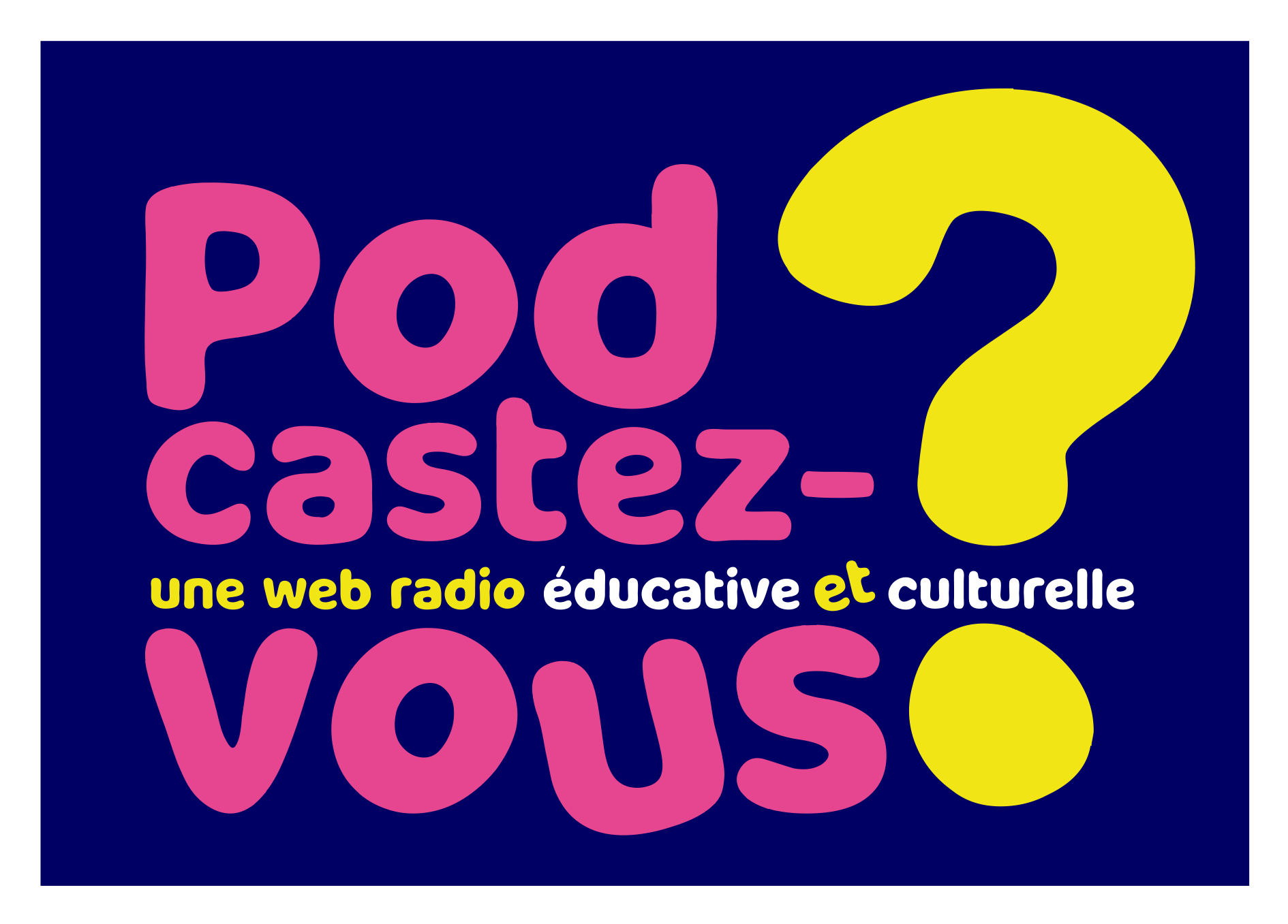 PodcastezVous.fr